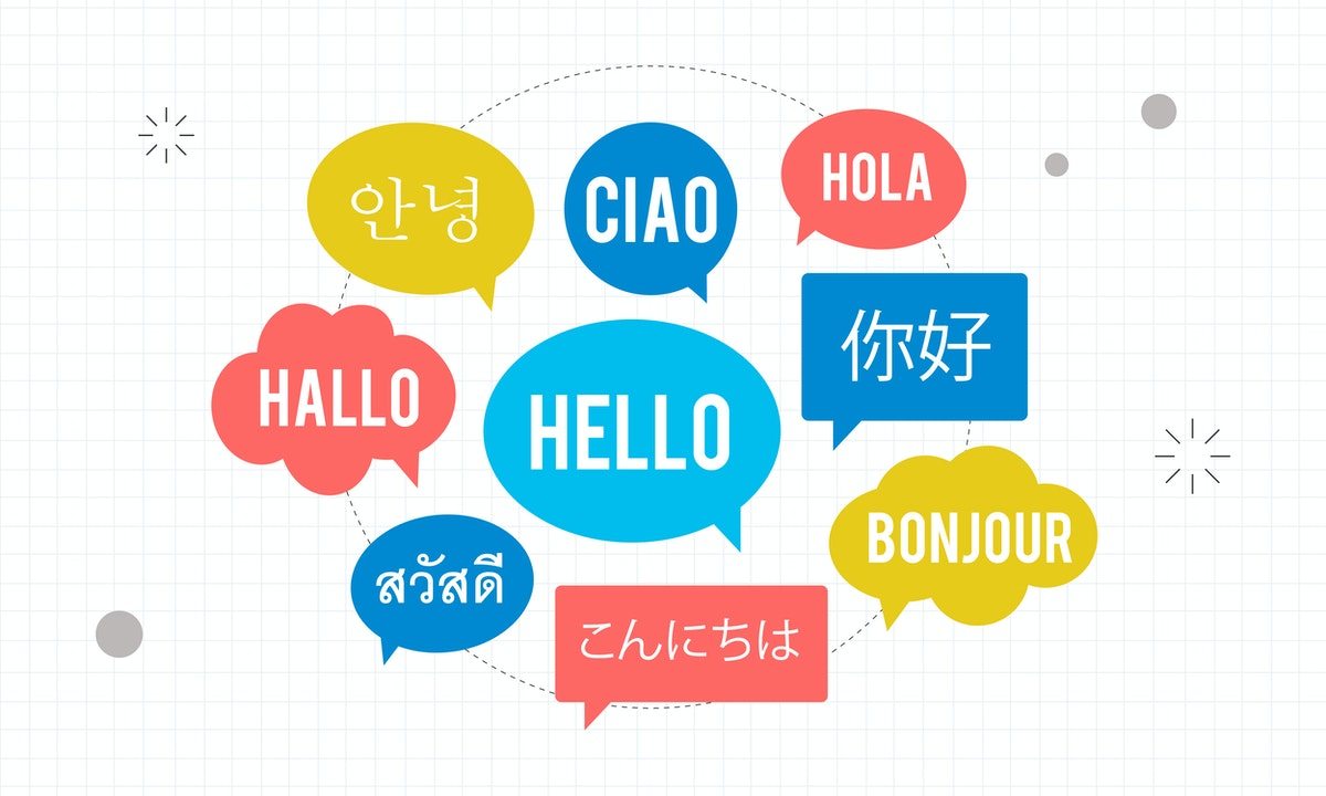 Increasing your brand's online traffic and traction is inextricably related to translating your content into another language.